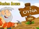 Hazine Avcısı Türkçe oyunu
